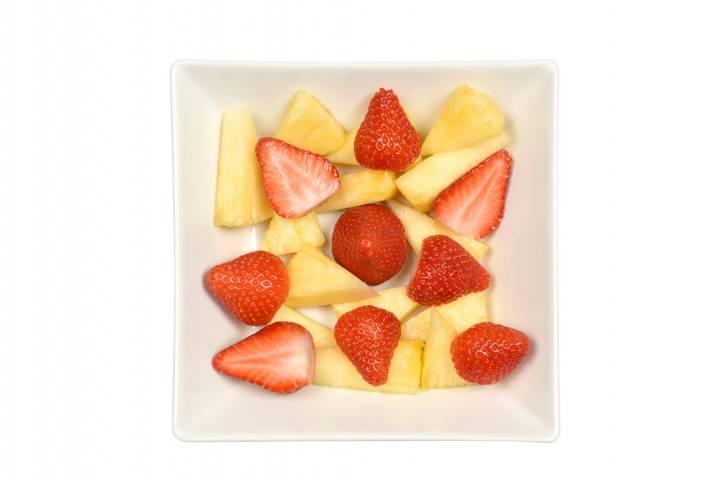 Fruita tallada